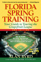 Florida Spring Training: Your Guide to Touring the Grapefruit League