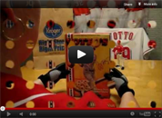 The VottO's Unboxing video