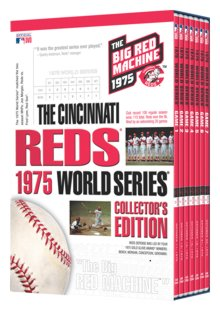 1975 World Series Collector's Edition 7 DVD Set