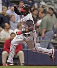 Brandon Phillips, National League Player of the Week
