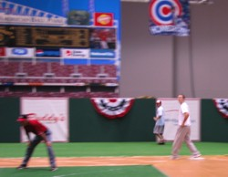 Wiffleball pitching machine: a must-have