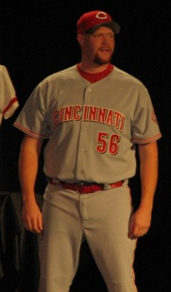 Todd Coffey: 2007 Road Uniform