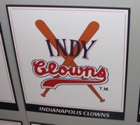 Not sure what clowns have to do with Indy, but OK.