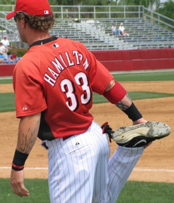 Everyone wants Josh Hamilton to succeed