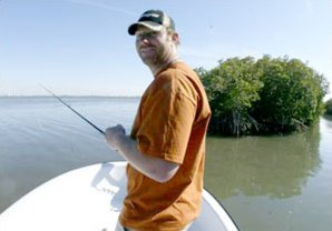 Adam Dunn's Gone Fishin'