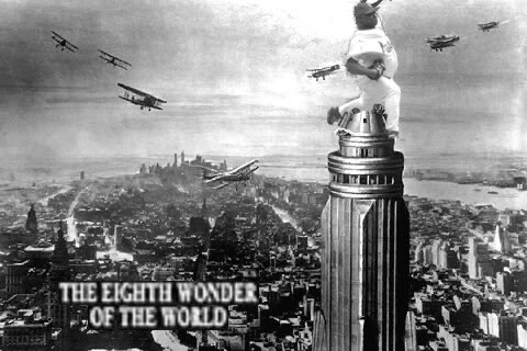 Ray King Kong: The Eighth Wonder of the World