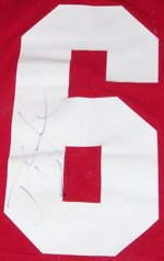 Ryan Freel signature