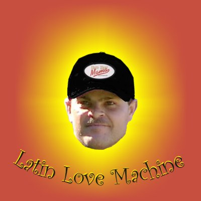 Latin Love Machine