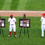 Arroyo, Phillips, and Rolen receive recognition for their 2010 Gold Gloves