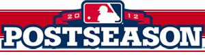 Postseason 2012 logo