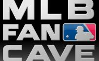 MLB Fan Cave logo