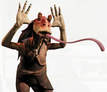 Jar Jar Jocketty