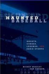 Haunted Baseball cover
