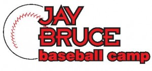 Jay Bruce Baseball Camp