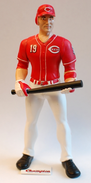 Votto Figurine