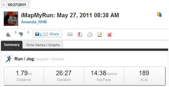 run number 11