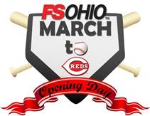 March to Opening Day
