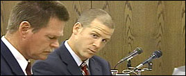 2005 court appearance
