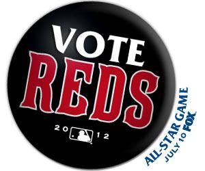 Vote Reds!
