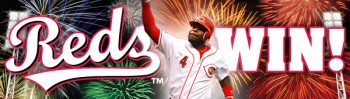 Brandon Phillips didn't have as much to do with these wins as we'd all hoped