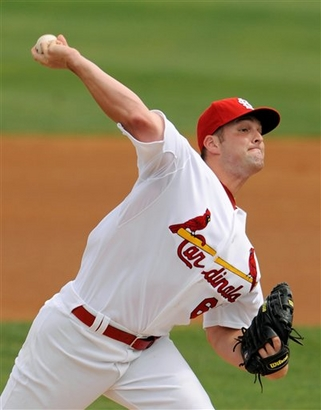 The Cards will have to get stellar performances out of their young players to have a chance.