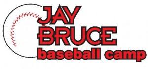Jay Bruce Baseball Camp