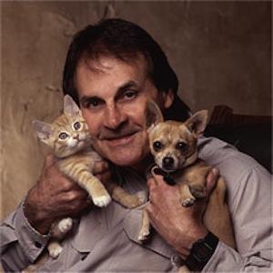 LaRussa manhandling defenseless pets