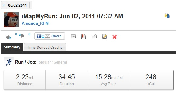 run number 13